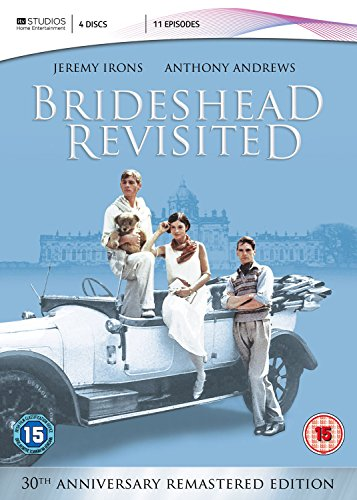 Brideshead Revisited: The Complete Collection (30th Anniversary Remastered Edition)