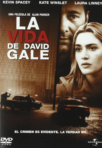 The Life of David Gale (LA VIDA DE DAVID GALE, Spain Import, see details for languages)