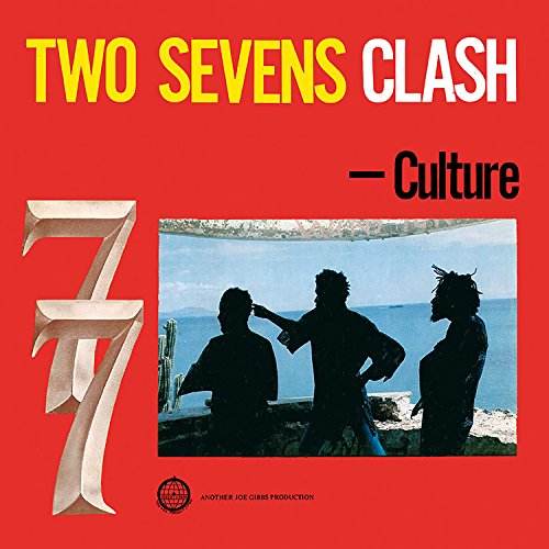 Culture - Two Sevens Clash By Culture