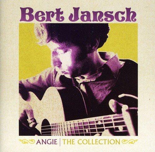 Bert Jansch - Angie: The Collection By Bert Jansch