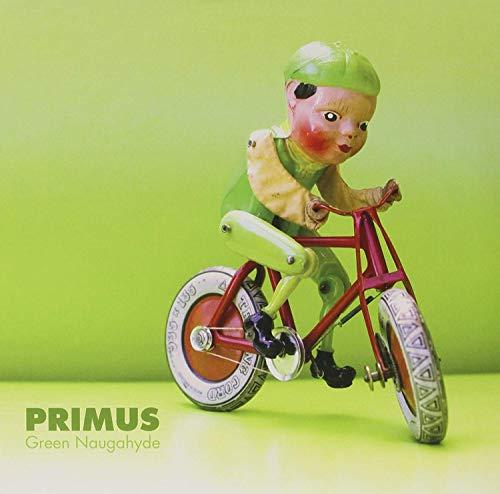 Primus - Green Naugahyde By Primus