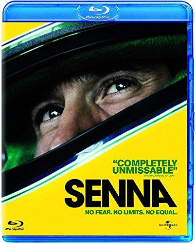 Senna - Triple Play (Blu-ray + DVD + Digital Copy)
