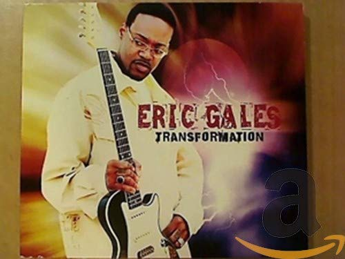 Eric Gales - Transformation By Eric Gales