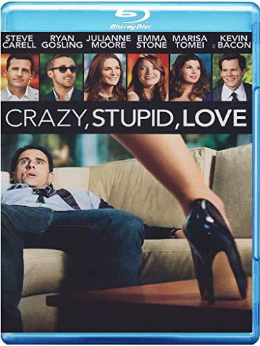 Crazy, Stupid, Love (Blu-ray + UV Copy)
