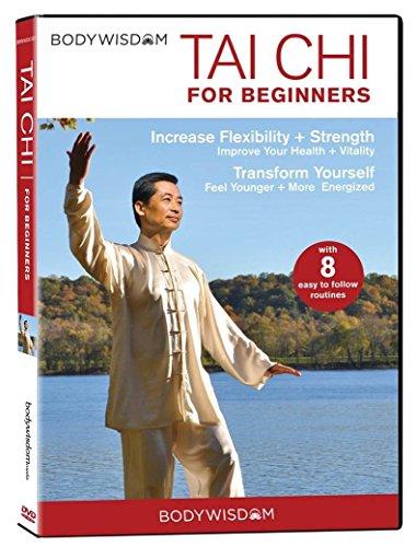 Bodywisdom Media - Tai Chi For Beginners