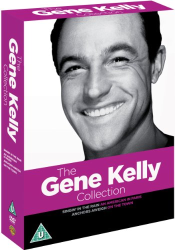 The Gene Kelly Signature Collection (2011)