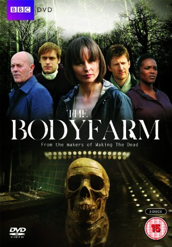 Body-Farm-Series-1-DVD-CD-4IVG-FREE-Shipping