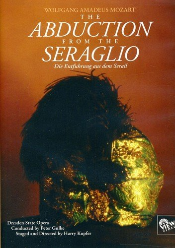 Wolfgang Mozart's The Abduction from Seraglio Opera