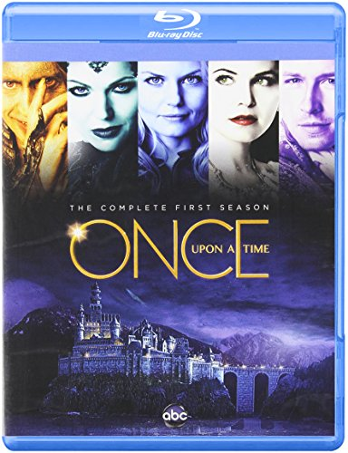 Once Upon a Time: Complete First Season