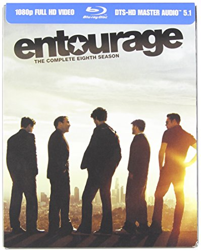 Entourage: Complete Eighth Season