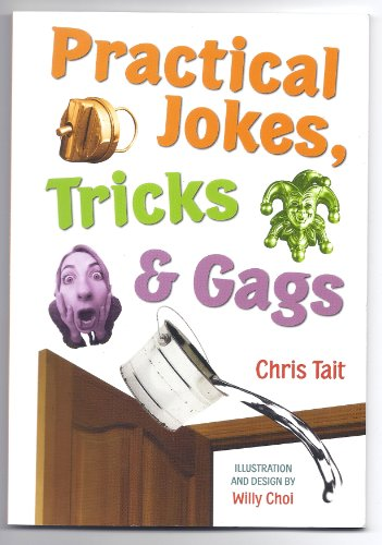 Practical Jokes, Tricks & Gags