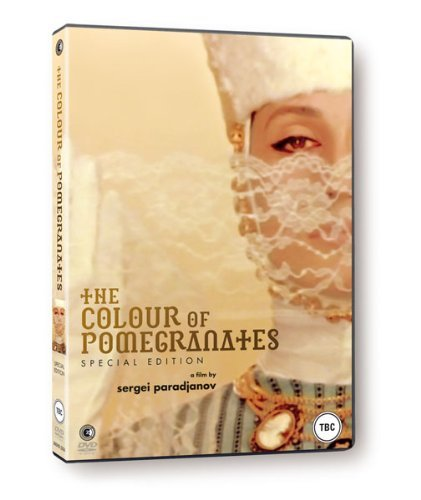 The Colour of Pomegranates: Special Edition