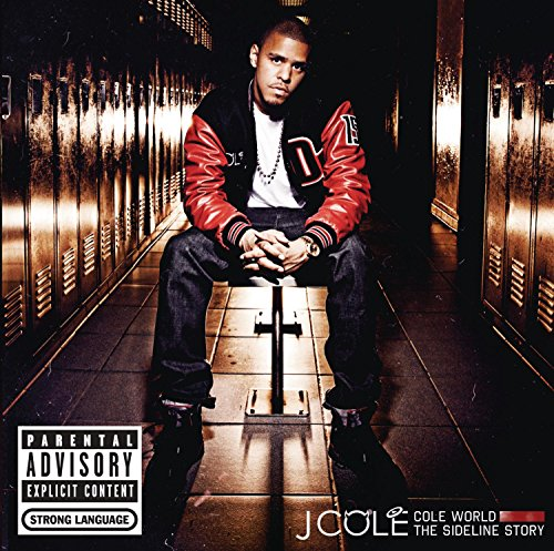 J Cole - Cole World: The Sideline Story By J Cole