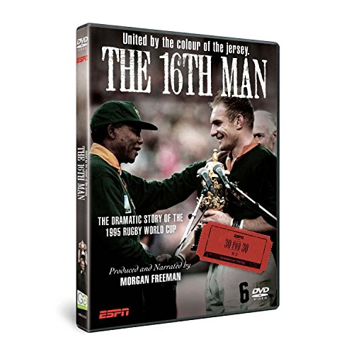 The 16th Man ESPN 30 for 30