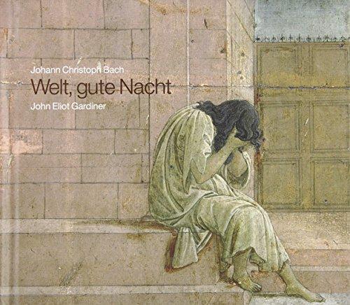 The English Baroque Soloists - J.C.Bach: Welt Gute Nacht