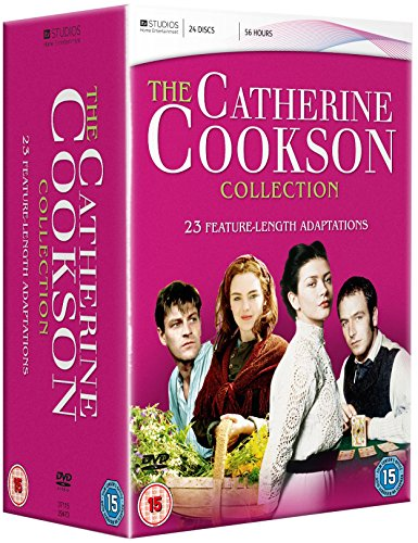 The Catherine Cookson Collection