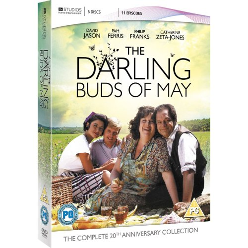 The Darling Buds of May: The Complete Series 1-3