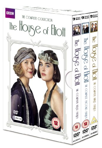 The House of Eliott: The Complete Collection