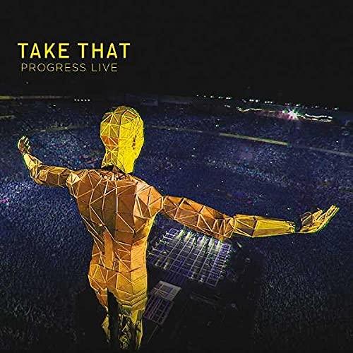 Take That - Take That: Progress Live