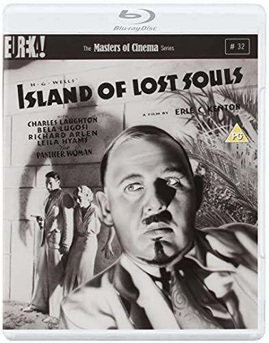 Island of Lost Souls  (Dual Format)