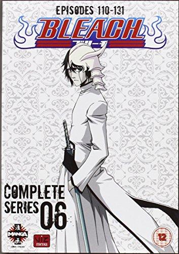 Bleach - Complete Series 6