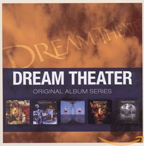 Dream Theater - Original Album Series By Dream Theater