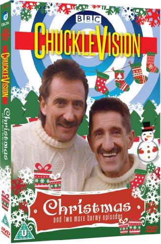Chucklevision: Christmas