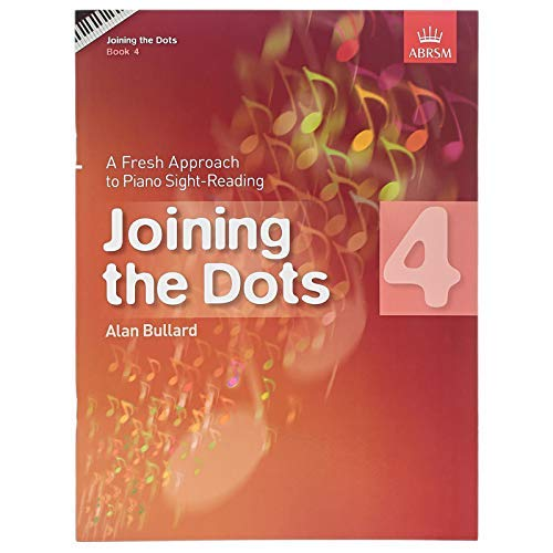 Alan Bullard: Joining The Dots - Book 4 By By (composer) Alan Bullard