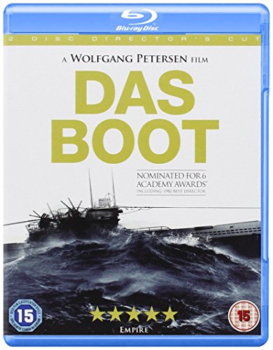 Das Boot (Director?s Cut)