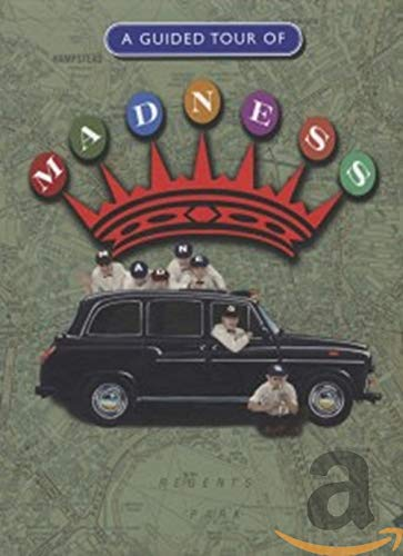 Madness - Guided Tour of Madness By Madness