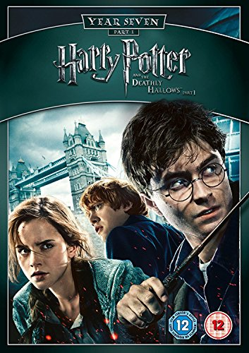 Harry Potter And The Deathly Hallows - Part 1 (1-disc version)