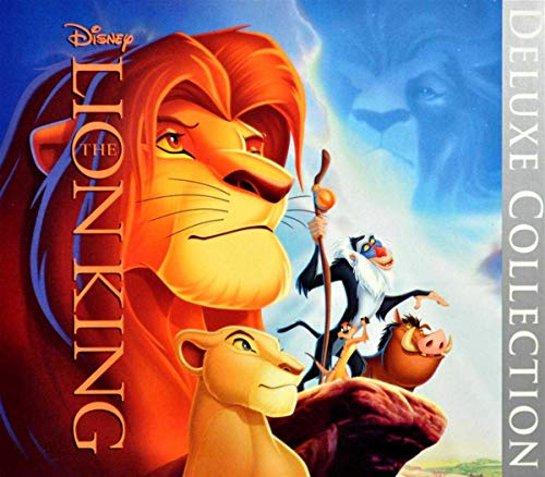Various Artists - The Lion King Collection (Deluxe Edition) By Various Artists