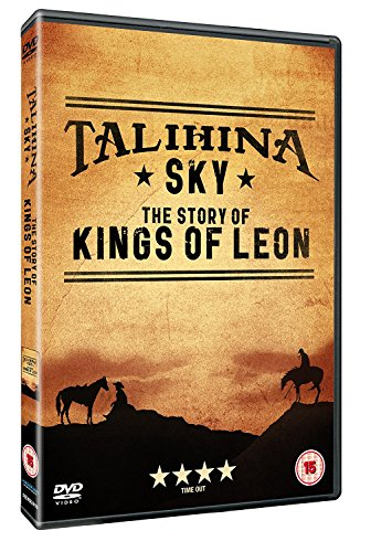 Talihina Sky - The Story of Kings of Leon