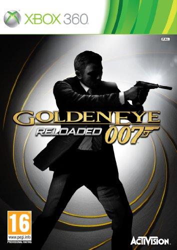 Goldeneye 007: Reloaded (Xbox 360)