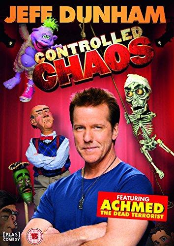Jeff Dunham's - Controlled Chaos