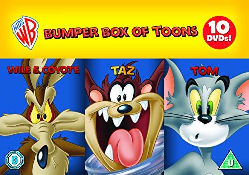 Looney Tunes: Bumper Box Of Toons
