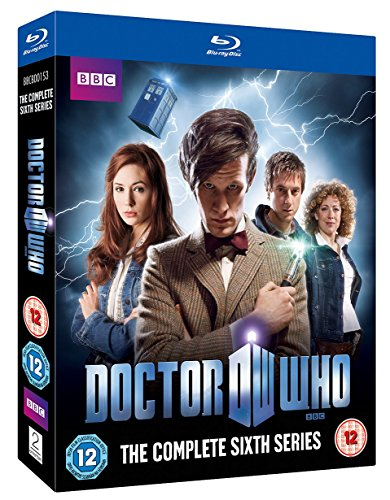Doctor Who - The Complete Series 6