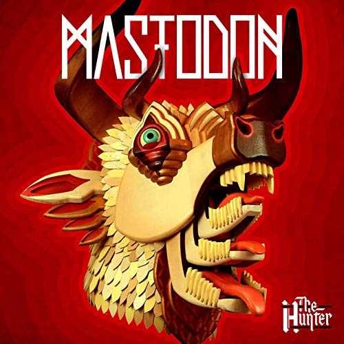 Mastodon - The Hunter By Mastodon