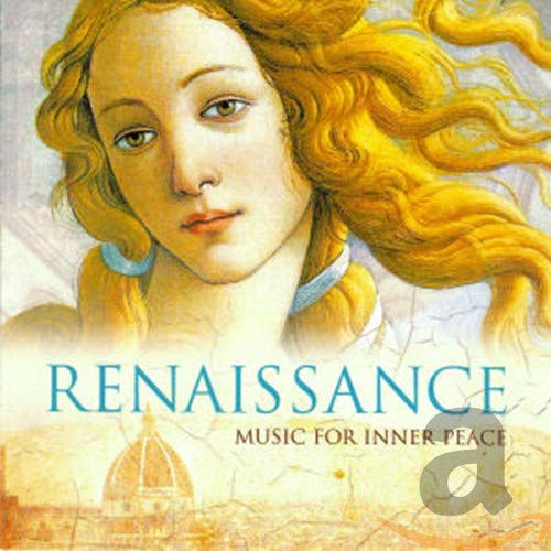 The Sixteen Harry Christophers - Renaissance ? Music For Inner Peace