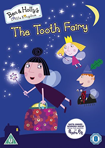Ben and Holly's Little Kingdom - The Tooth Fairy (Vol. 3) (packaging may vary)