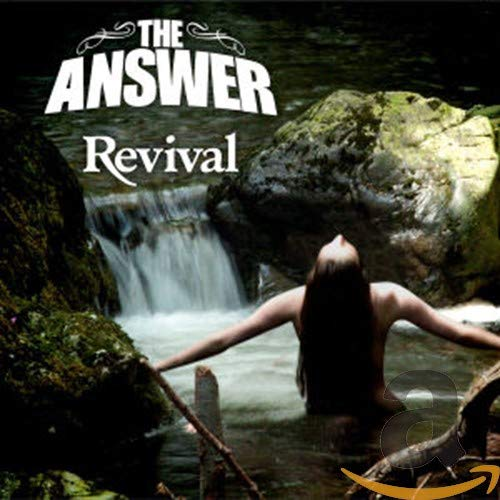 The Answer - Revival By The Answer