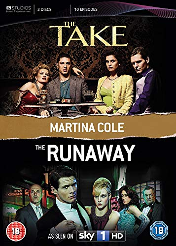 The Take / The Runaway Double Pack