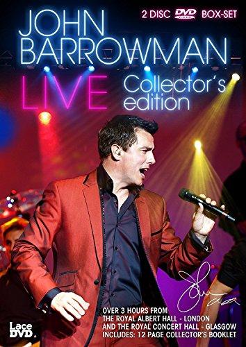 John Barrowman Collectors Edition