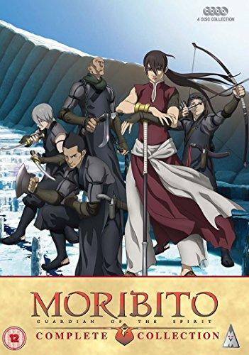 Moribito Collection