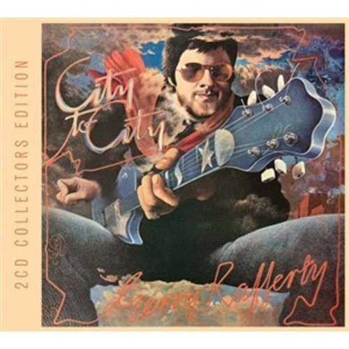 Gerry Rafferty - City to City By Gerry Rafferty