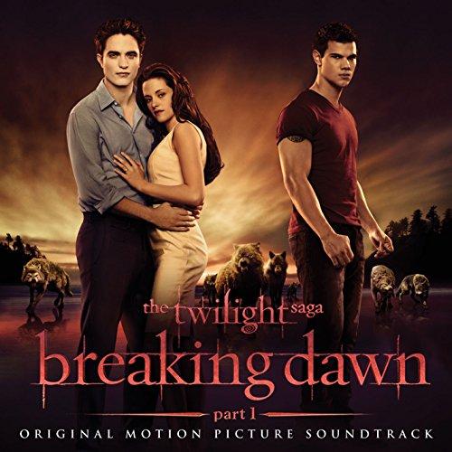 Various Artists - Twilight Saga: Breaking Dawn By Various Artists