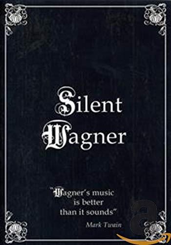 Carl Fröhlich's Silent Wagner