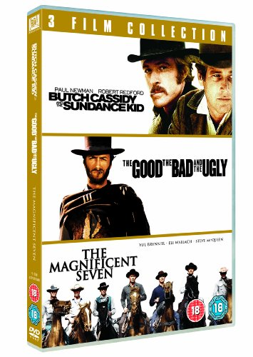 Butch Cassidy and the Sundance Kid/The Good, the Bad...