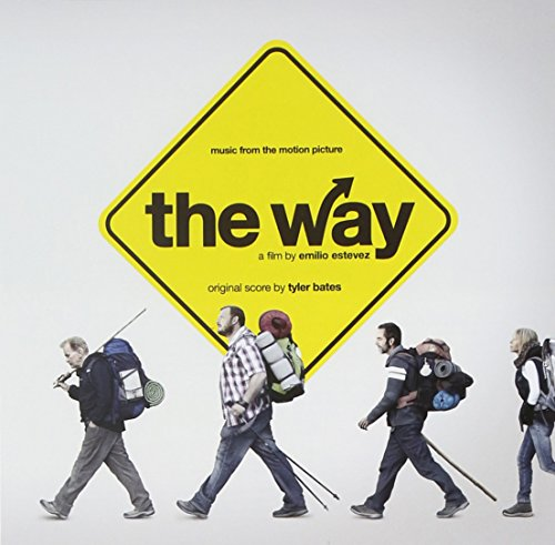 Way - Music from the Motion Picture By Way
