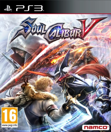 Soul Calibur V (PS3)